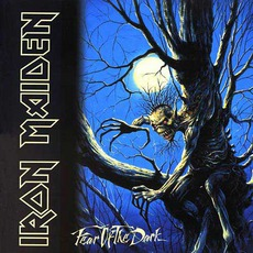 Fear of the Dark mp3 Album by Iron Maiden