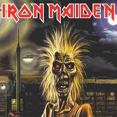Iron Maiden mp3 Album by Iron Maiden