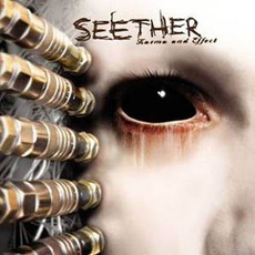 Karma & Effect mp3 Album by Seether