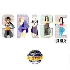 Spiceworld by Spice Girls