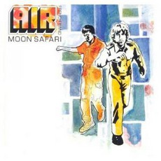 Moon Safari mp3 Album by Air