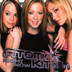 Right Now mp3 Album by Atomic Kitten