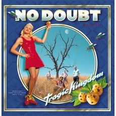Tragic Kingdom mp3 Album by No Doubt