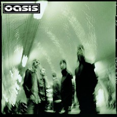 Heathen Chemistry mp3 Album by Oasis
