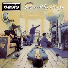 Definitely Maybe mp3 Album by Oasis