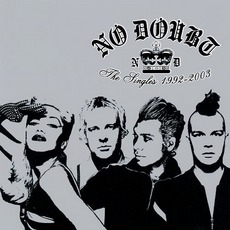 The Singles 1992-2003 mp3 Artist Compilation by No Doubt