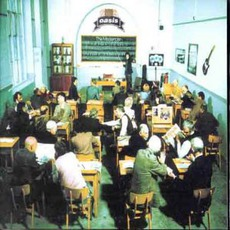 The Masterplan mp3 Artist Compilation by Oasis