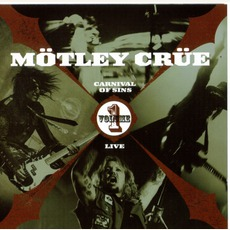 Carnival Of Sins Vol.1 mp3 Live by Mötley Crüe
