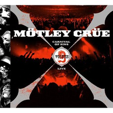 Carnival Of Sins Vol.2 mp3 Live by Mötley Crüe