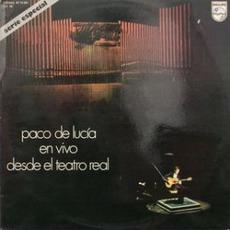 En VIvo Desde El Teatro Real by Paco De Lucía