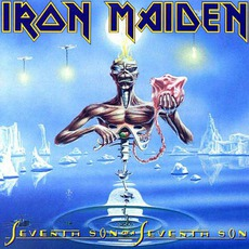 Seventh Son Of A Seventh Son mp3 Album by Iron Maiden