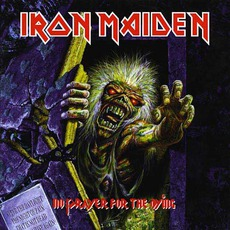No Prayer For The Dying mp3 Album by Iron Maiden