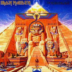 Powerslave mp3 Album by Iron Maiden