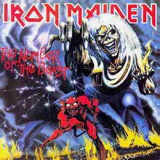 The Number of the Beast mp3 Album by Iron Maiden