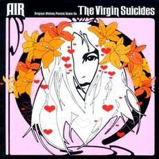 The VIrgin Suicides mp3 Soundtrack by Air