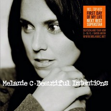 Next Best Superstar mp3 Single by Melanie C