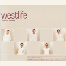 If I Let You Go mp3 Single by Westlife