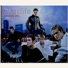 Uptown Girl mp3 Single by Westlife