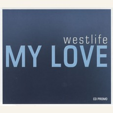 My Love mp3 Single by Westlife