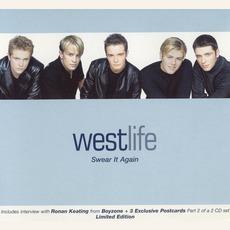 Swear It Again mp3 Single by Westlife
