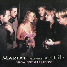 Against All Odds mp3 Single by Westlife Featuring Mariah Carey