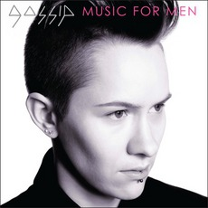 Music for Men mp3 Album by Gossip