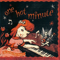 One Hot Minute mp3 Album by Red Hot Chili Peppers