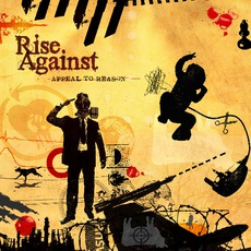 Appeal to Reason mp3 Album by Rise Against
