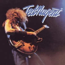 Ted Nugent mp3 Album by Ted Nugent