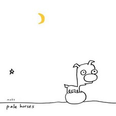 Pale Horses mp3 Single by Moby