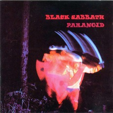 Paranoid mp3 Album by Black Sabbath