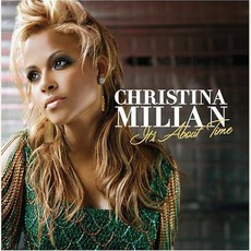 It's About Time mp3 Album by Christina Milian