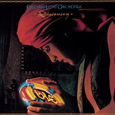 Discovery mp3 Album by Electric Light Orchestra