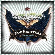 In Your Honor mp3 Album by Foo Fighters