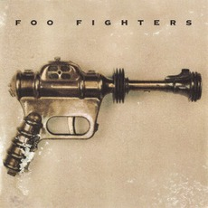 Foo Fighters mp3 Album by Foo Fighters