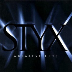 Greatest Hits mp3 Artist Compilation by Styx