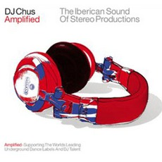 Amplified mp3 Album by DJ Chus