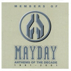 Anthems Of A Decade mp3 Album by Members Of Mayday