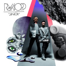Junior mp3 Album by Röyksopp