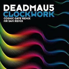 Clockwork mp3 Remix by Deadmau5