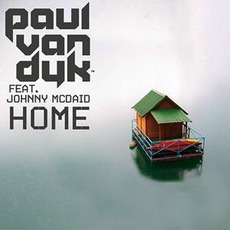 Home mp3 Single by Paul Van Dyk