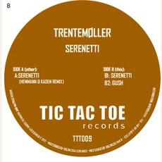 Serenetti mp3 Single by Trentemøller