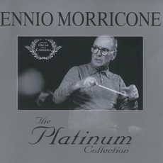 The Platinum Collection mp3 Artist Compilation by Ennio Morricone