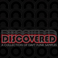Discovered: As Sampled By Daft Punk by Various Artists