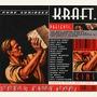 Kraft - Pure Audiosex Vol.1
