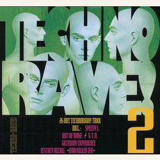 Techno Rave! Vol.2 mp3 Compilation by Various Artists