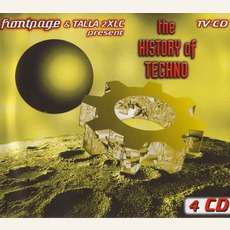 The History Of Techno