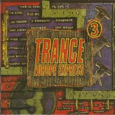 Trance Europe Express 3
