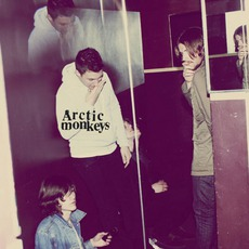 Humbug mp3 Album by Arctic Monkeys