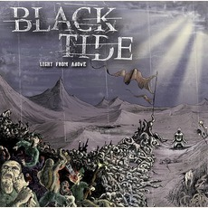 Light From Above mp3 Album by Black Tide